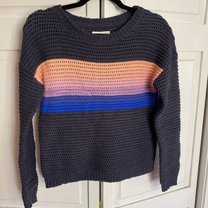Women's Aeropostale sweater, XS